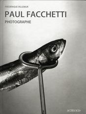 Paul Faccheti, photographe - Intérieur - Format classique
