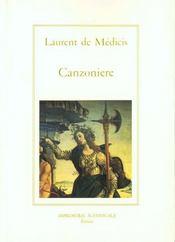 Canzoniere (Br) - Intérieur - Format classique