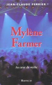Mylene Farmer : Au Coeur Du Mythe - Intérieur - Format classique