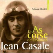 Jean Casale, un as de l'aviation - Couverture - Format classique