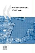 Vente livre :  OECD territorial reviews Portugal  - Collectif