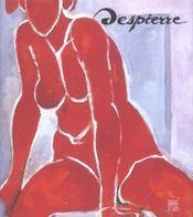 Despierre 1912-1995 - Intérieur - Format classique