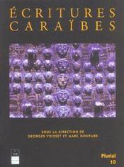Ecritures Caraibes - Intérieur - Format classique