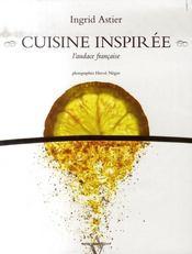 Cuisine inspirée - Intérieur - Format classique