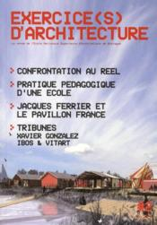 Vente  EXERCICE(S) D'ARCHITECTURE T.2  - Collectif