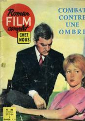 Roman Film Complet N°146 - Chez Nous - Couverture - Format classique