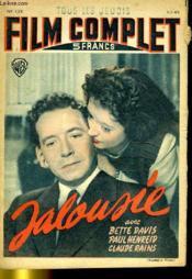Tous Les Jeudis Film Complet N° 139 - Jalousie - Couverture - Format classique