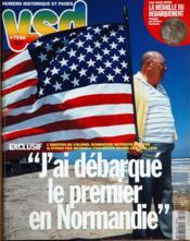 Vsd N°874 du 02/06/1994 - Couverture - Format classique