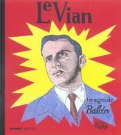 Vian - Intérieur - Format classique