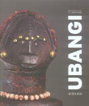 Ubangi - Intérieur - Format classique