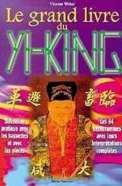 Grand Livre Du Yi-King - Couverture - Format classique
