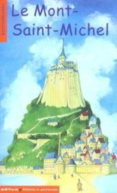 Le Mont Saint-Michel - Couverture - Format classique
