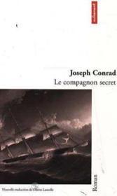 Le Compagnon Secret - Couverture - Format classique