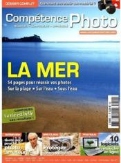 Vente livre :  Competence Photo N.11 ; La Mer  - Collectif