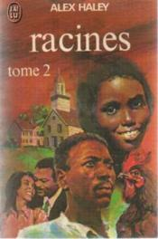 Vente  Racines  t2 ****  - Alex Haley