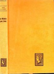 Le Medecin Que J'Aime. Collection : Belle Helene. Club Du Roman Feminin. - Couverture - Format classique