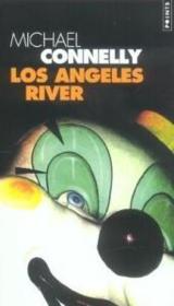 Los Angeles River - Couverture - Format classique