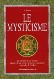 Le Mysticisme - Couverture - Format classique