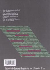 L'enfant des bruyeres - 4ème de couverture - Format classique