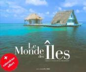 Le monde des iles - Couverture - Format classique