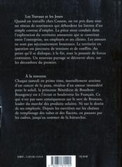 Theatre t4 vinaver - 4ème de couverture - Format classique