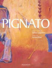 Joseph Pignato - Intérieur - Format classique