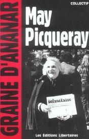 May Picqueray - Intérieur - Format classique