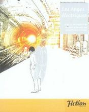 Les anges electriques - Intérieur - Format classique