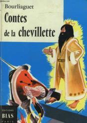 Contes De La Chevillette - Couverture - Format classique