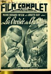 Le Nouveau Film Complet N° 19 - La Croisee Des Chemins - Couverture - Format classique