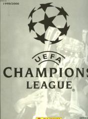 Champios League - Couverture - Format classique