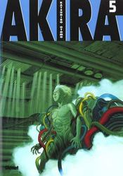 Akira t.5 - Intérieur - Format classique
