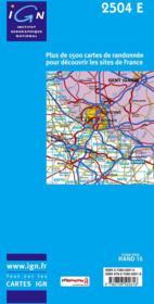 Lille ; Roubaix ; Tourcoing - 4ème de couverture - Format classique