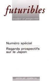 Futuribles N.216 - Couverture - Format classique