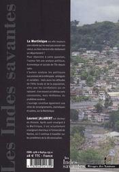 La Colonisation Sans Nom - 4ème de couverture - Format classique