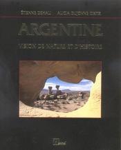 Argentine - Intérieur - Format classique
