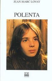 Polenta - Intérieur - Format classique