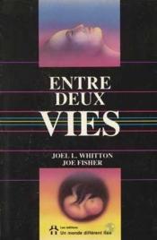 Entre Deux Vies (monde Dif.) - Couverture - Format classique