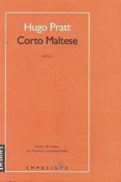 Corto maltese english pdf