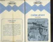Chere Jenny - Couverture - Format classique