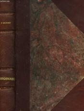 Koenigsmark - Couverture - Format classique