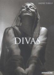 Divas - Couverture - Format classique