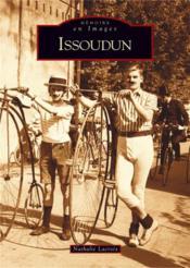 Issoudun - Couverture - Format classique