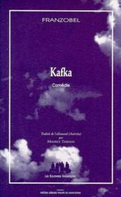 Kafka - Couverture - Format classique