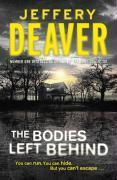 Vente livre :  THE BODIES LEFT BEHIND  - Jeffery Deaver