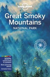 Vente  Great smoky mountains national park (édition 2019)  - Collectif Lonely Planet
