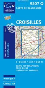 Croisilles - Couverture - Format classique