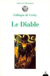 Le Diable - Couverture - Format classique