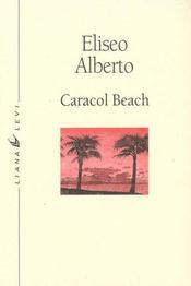 Caracol Beach - Intérieur - Format classique