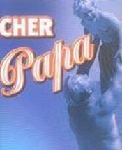 Cher Papa - Couverture - Format classique